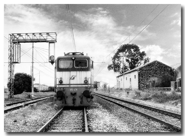 Photo of F.S...ferrovie siciliane