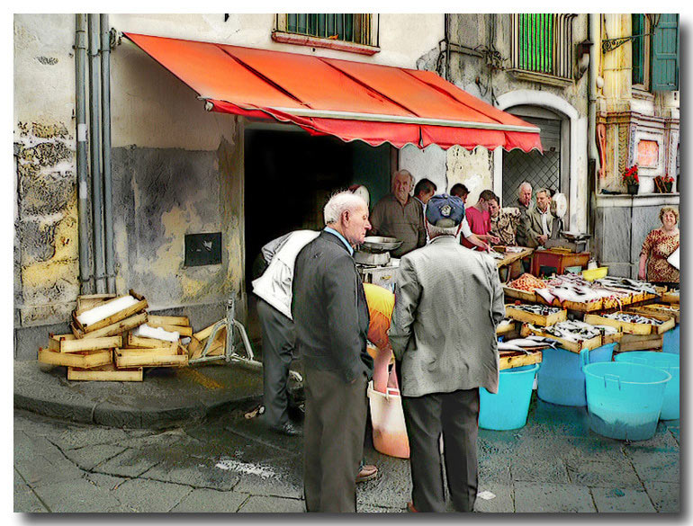 Photo of Mercato rionale