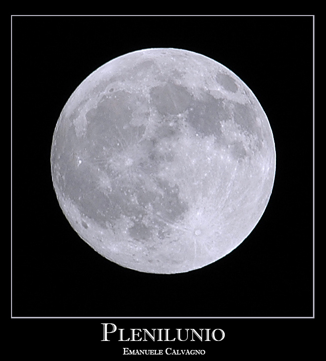 Photo of Plenilunio