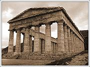 Photo of Segesta Temple
