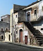 Photo of Vecchia strada di paese